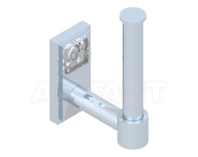 Купить Держатель для туалетной бумаги THG Bathroom A2S.542 Masque de Femme Solaire
