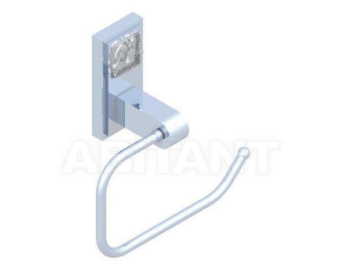 Купить Держатель для туалетной бумаги THG Bathroom A2S.538A Masque de Femme Solaire