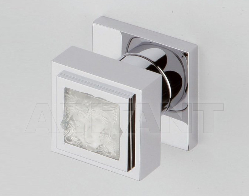 Купить Вентиль THG Bathroom A2U.32 Masque de Femme, smooth metal