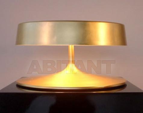 Купить Лампа настольная Penta Tavolo 0308-04 MAXI foglia oro-bronzo