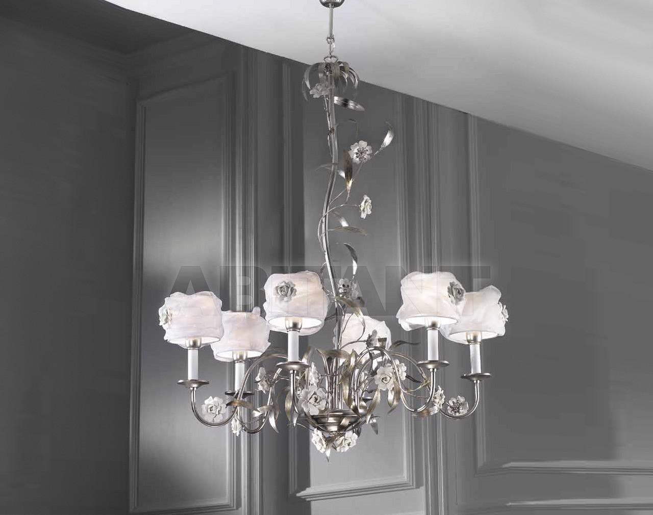 Купить Люстра Villari Home And Lights 4120495-101 2