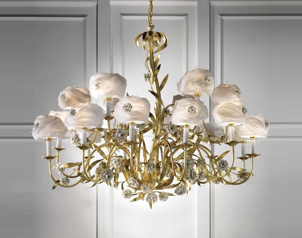 Купить Люстра Villari Home And Lights 4002923-101