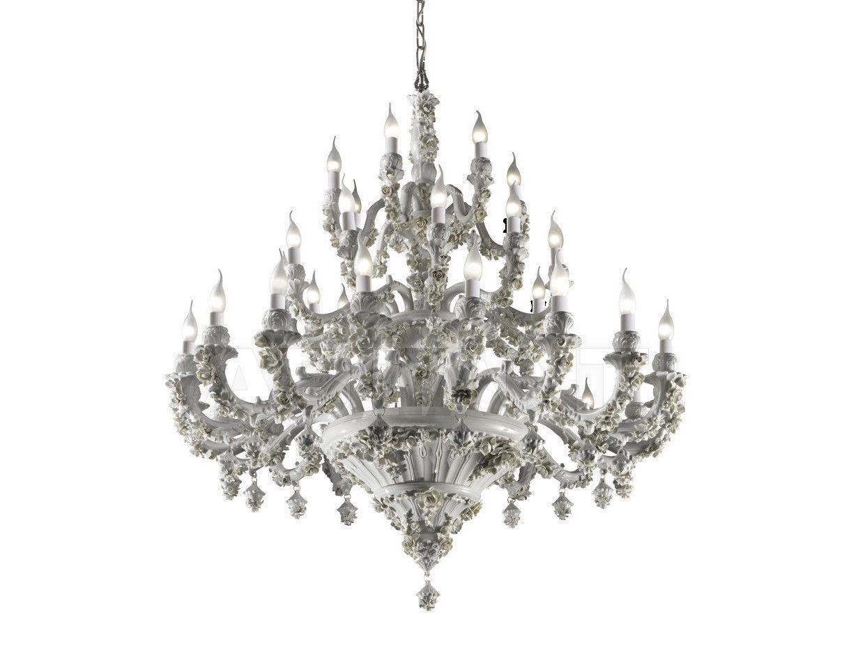 Купить Люстра Villari Home And Lights 0002961-102