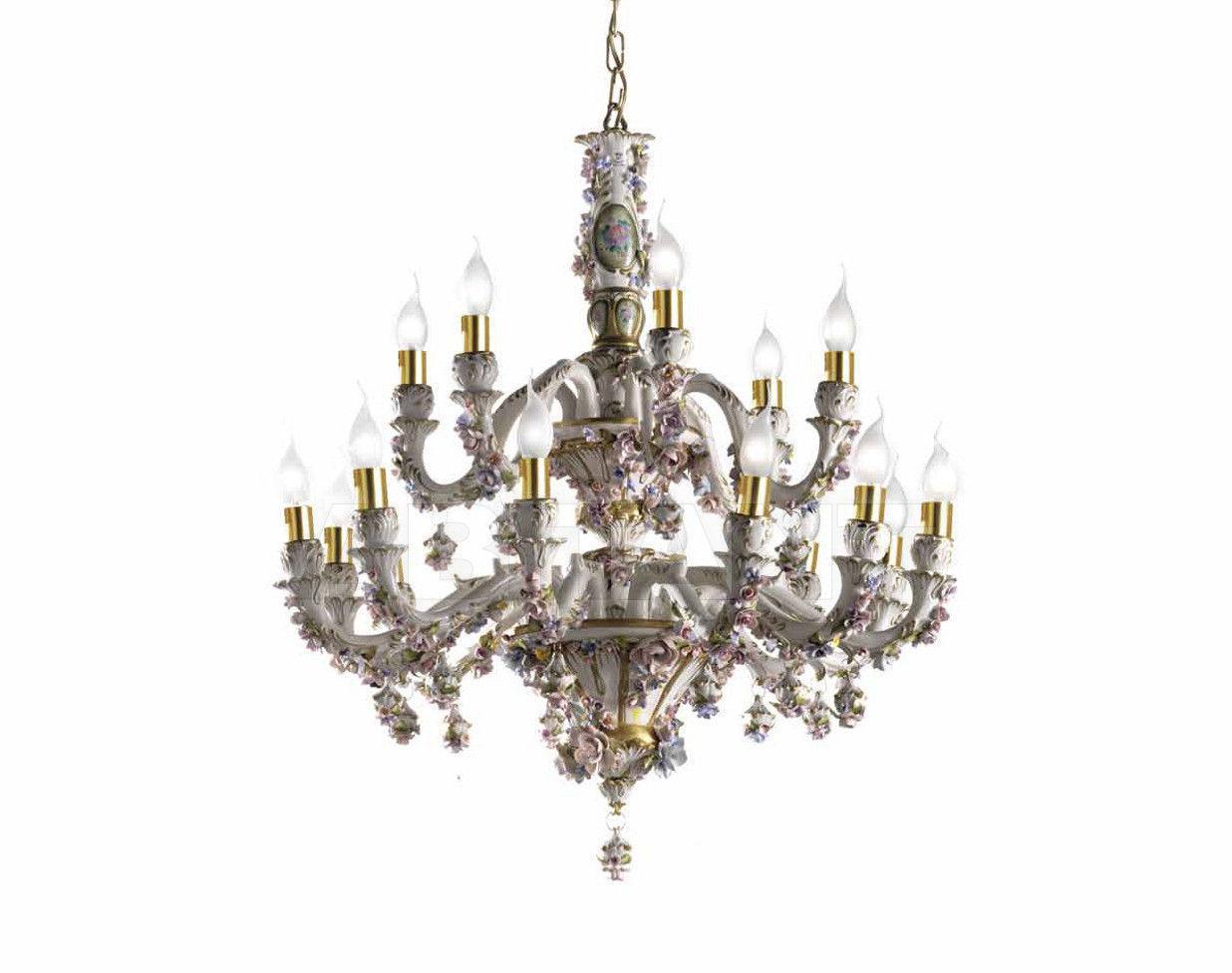 Купить Люстра Villari Home And Lights 0000066-410