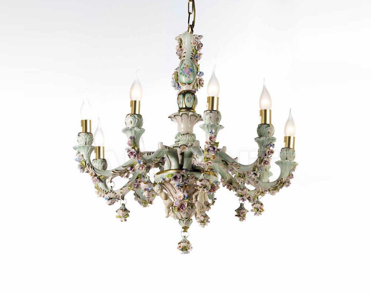 Купить Люстра Villari Home And Lights 0002975-102