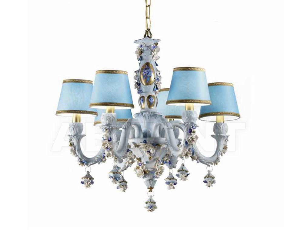 Купить Люстра Villari Home And Lights 0000003-219