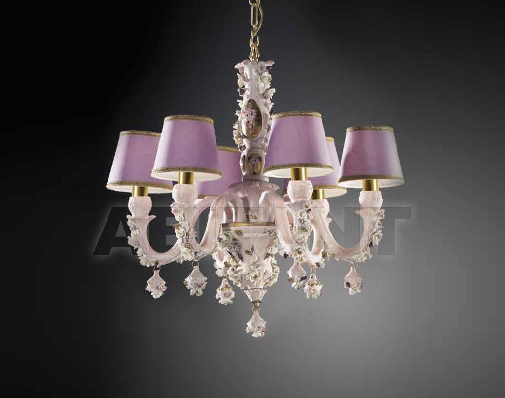 Купить Люстра Villari Home And Lights 0000003-203
