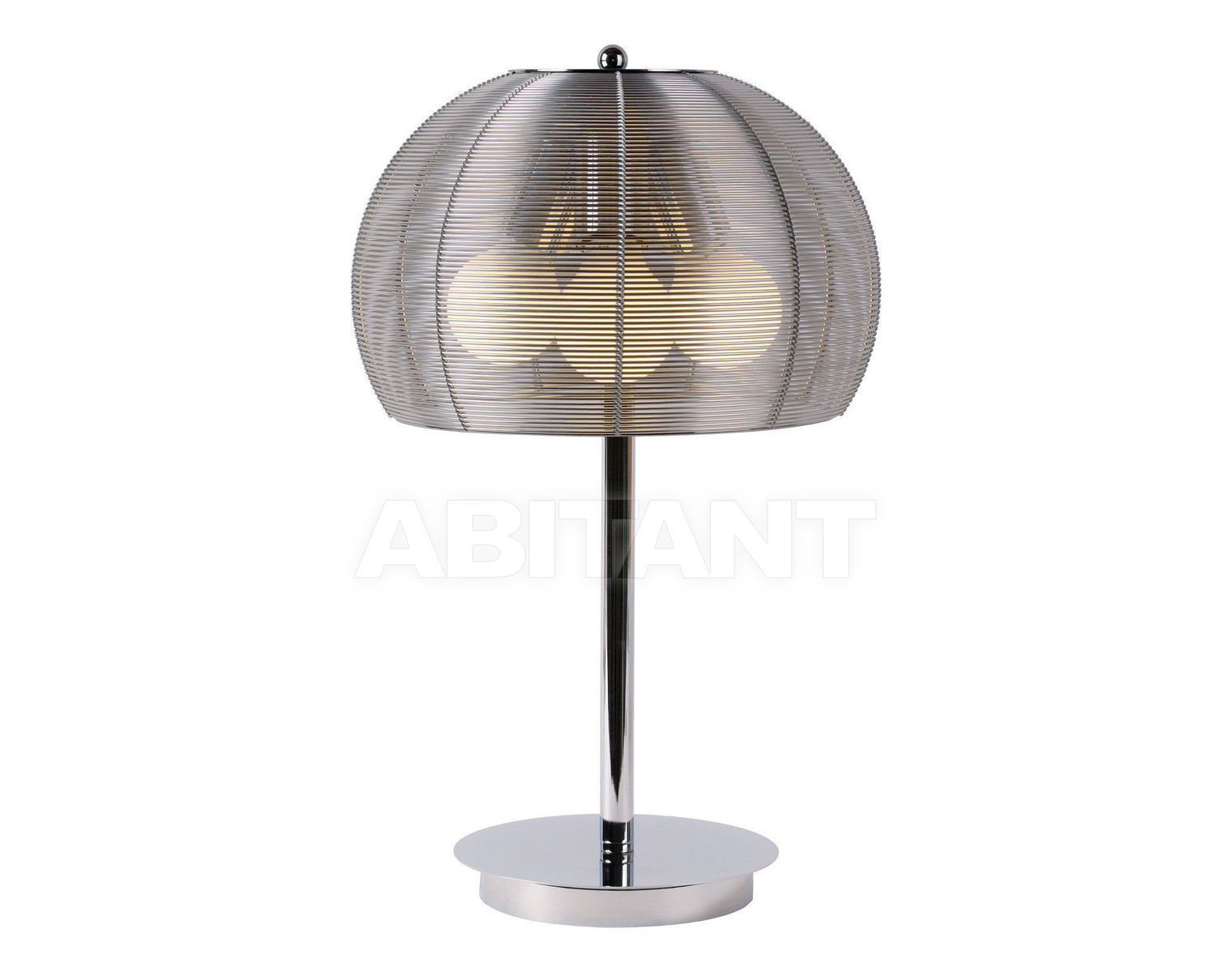 Купить Лампа настольная NEWPORT Lucide  Modern 38501/30/12