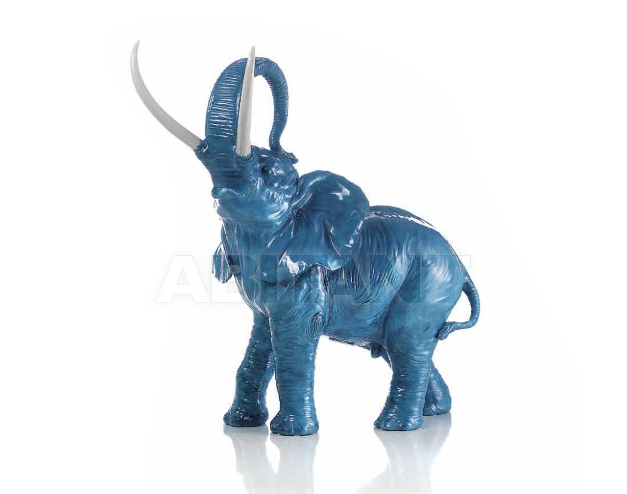 Купить Статуэтка VERY BIG ELEPHANT Villari Grande Opera Ii 0000810-253
