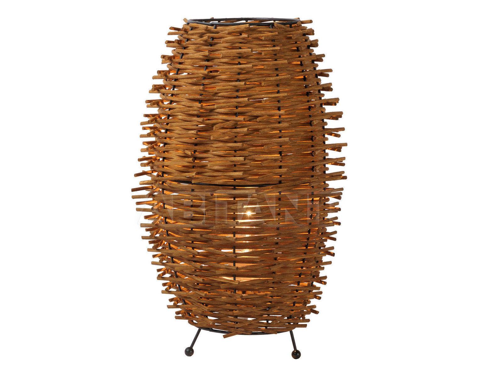 Купить Лампа настольная BENISSA Lucide  Modern 76555/01/43