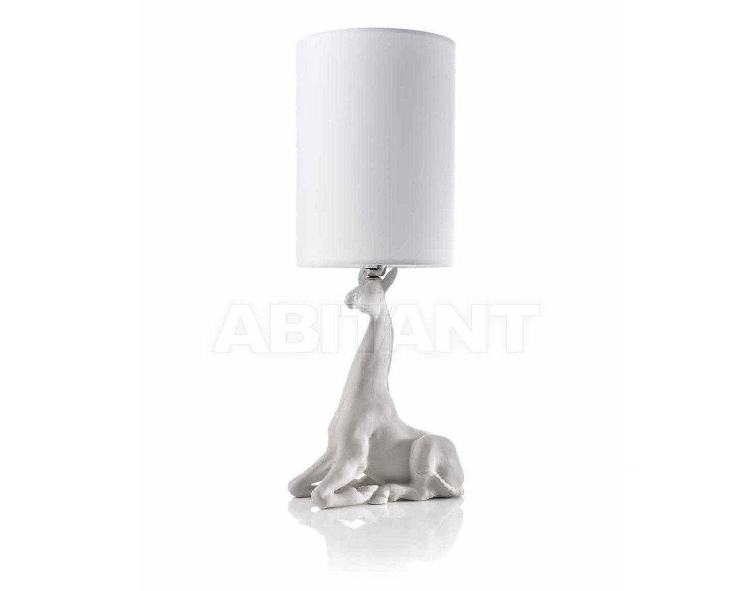 Купить Лампа настольная SMALL GIRAFFE LAMP Villari Grande Opera Ii 0003715-101