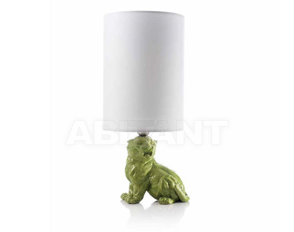 Купить Лампа настольная TIGER CUB LAMP Villari Grande Opera Ii 0003713-221