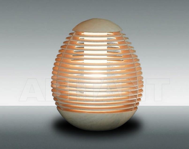 Купить Лампа настольная Penta Tavolo 0405-03-20 LARGE OVAL