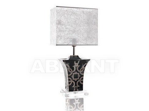 Купить Лампа настольная Le Porcellane  Home And Lighting 5463/NP