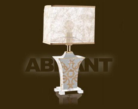 Купить Лампа настольная Le Porcellane  Home And Lighting 5464/BO