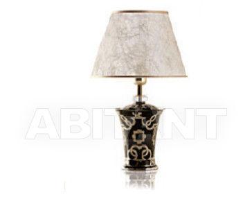 Купить Лампа настольная Le Porcellane  Home And Lighting 5453/No