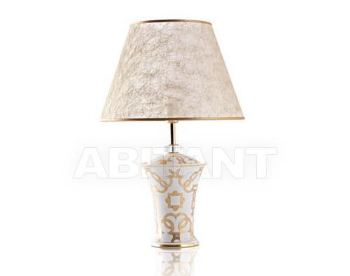 Купить Лампа настольная Le Porcellane  Home And Lighting 5454/BO
