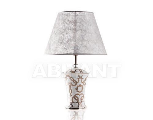 Купить Лампа настольная Le Porcellane  Home And Lighting 5453/BP