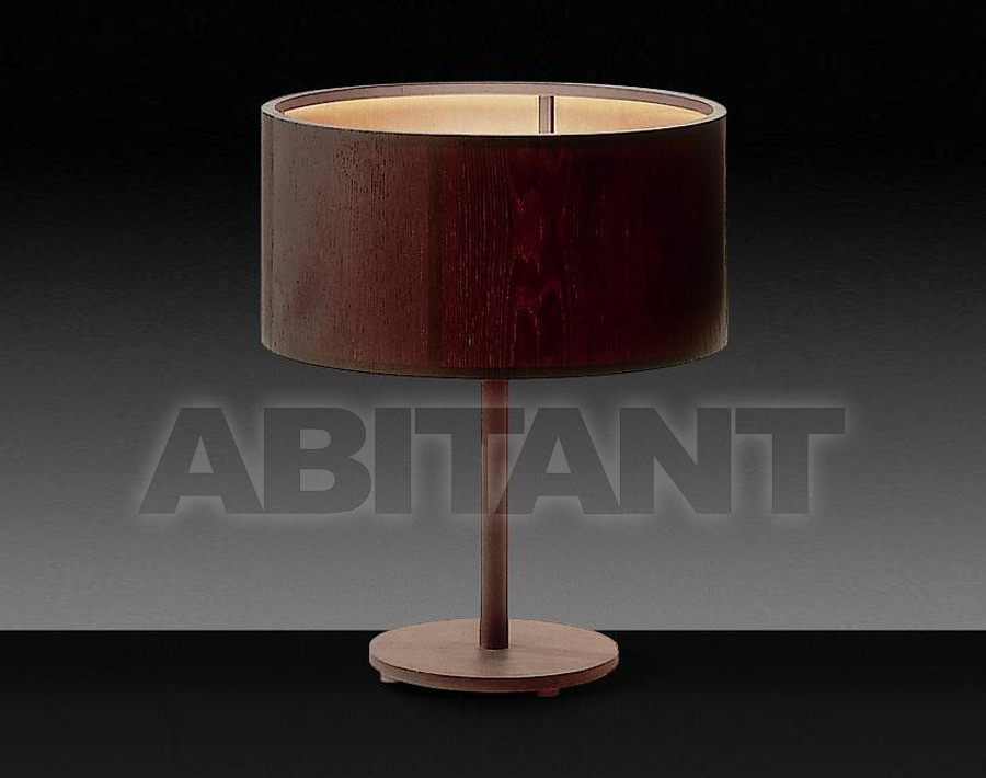 Купить Лампа настольная Penta Tavolo 0132-03 LARGE ROUND