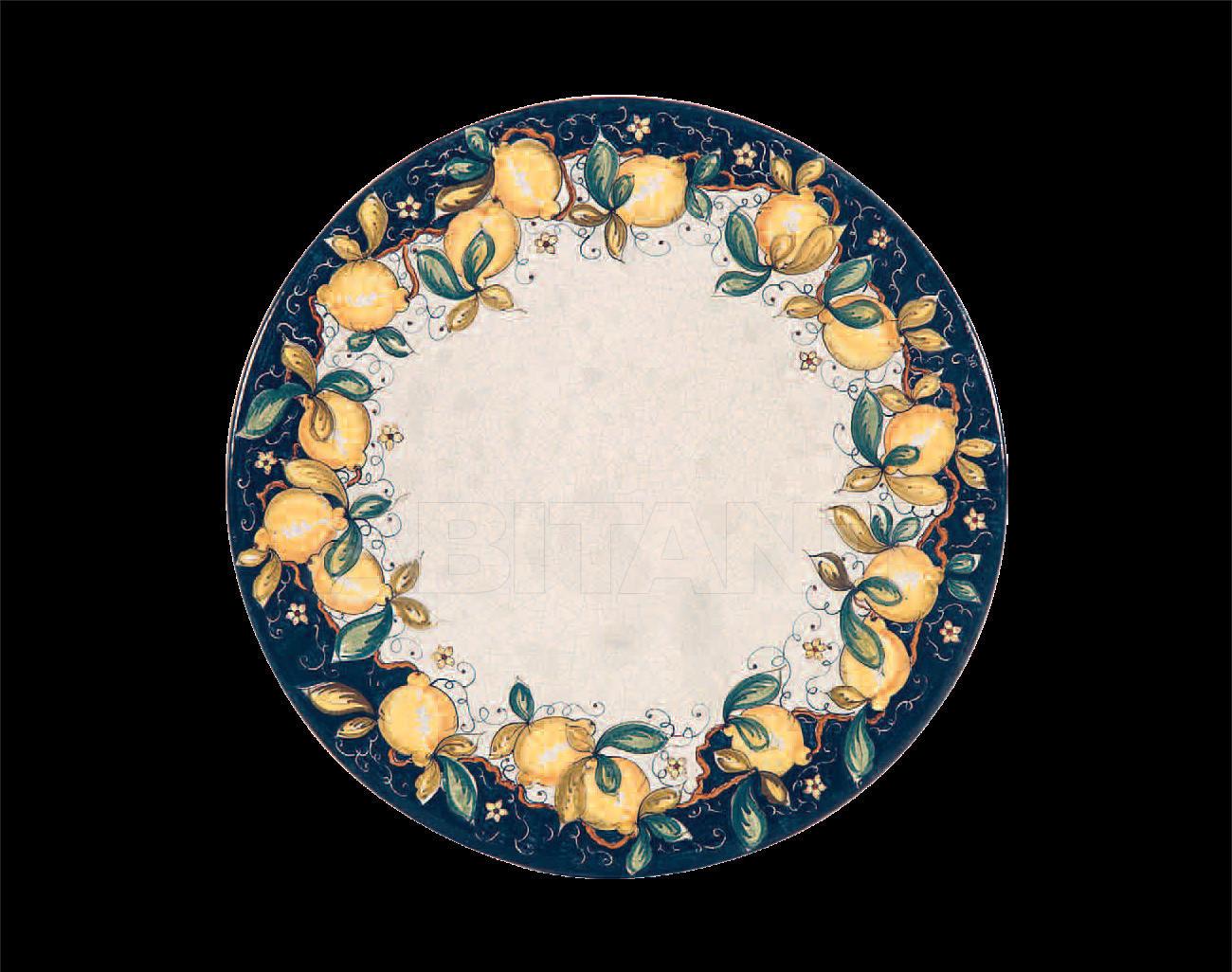 Купить Топ Domiziani Classic Sun sun 60 60 x 60