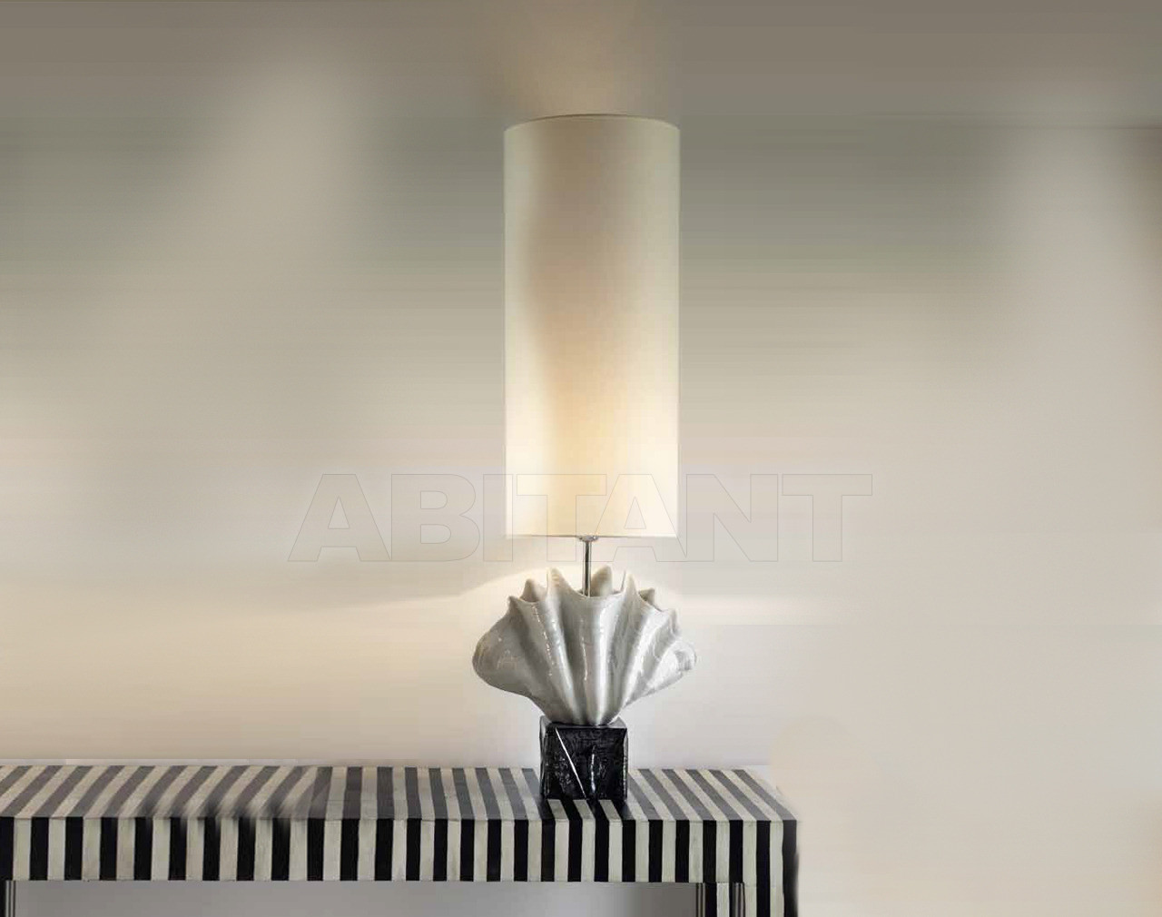 Купить Лампа настольная SEE VASE LAMP Villari Grande Opera Ii 0000482-103
