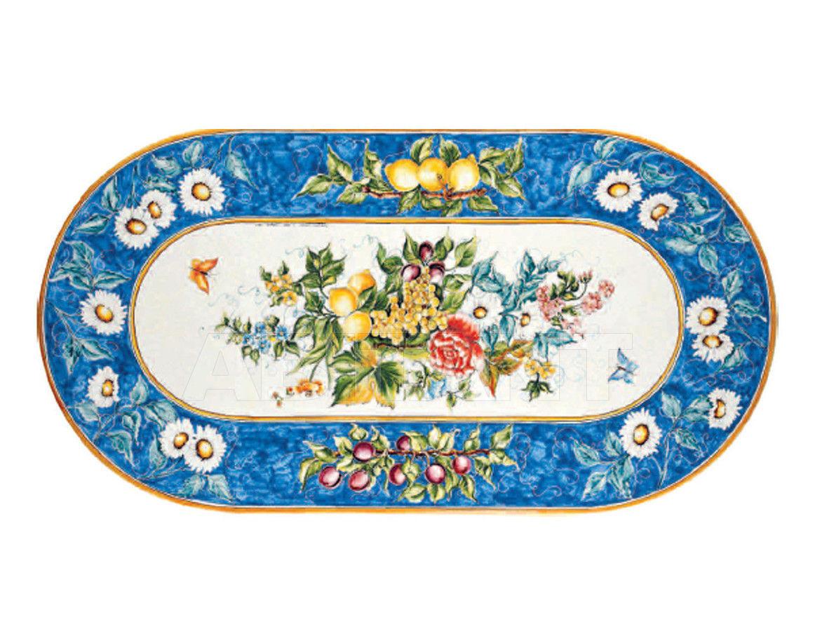 Купить Топ Domiziani Classic Sun sun 130 180 x 100