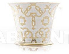 Купить Ваза Le Porcellane  Home And Lighting 5466/BO