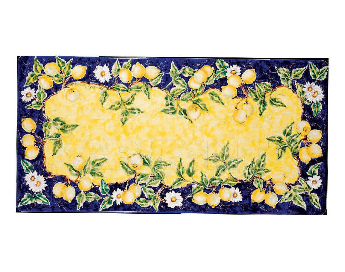 Купить Топ Domiziani Classic Sun sun 230 180 x 100