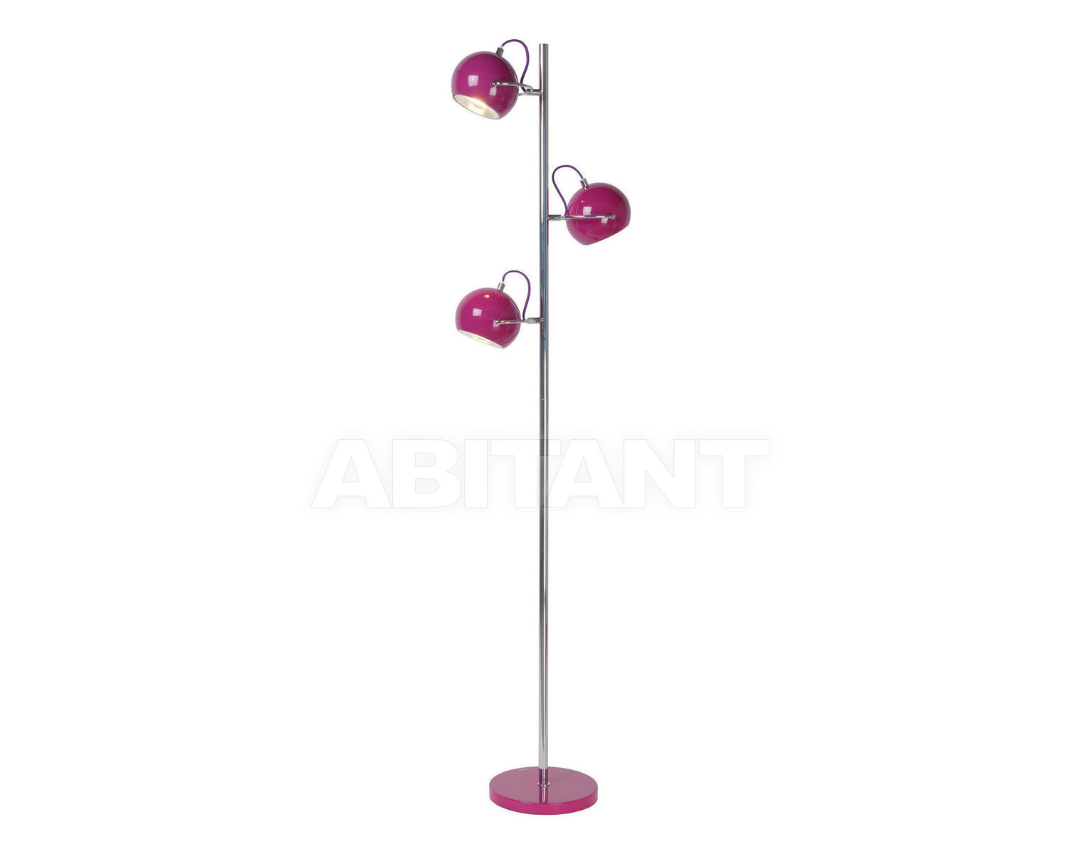 Купить Торшер Lucide  Floor & Table Lamps 31742/73/39