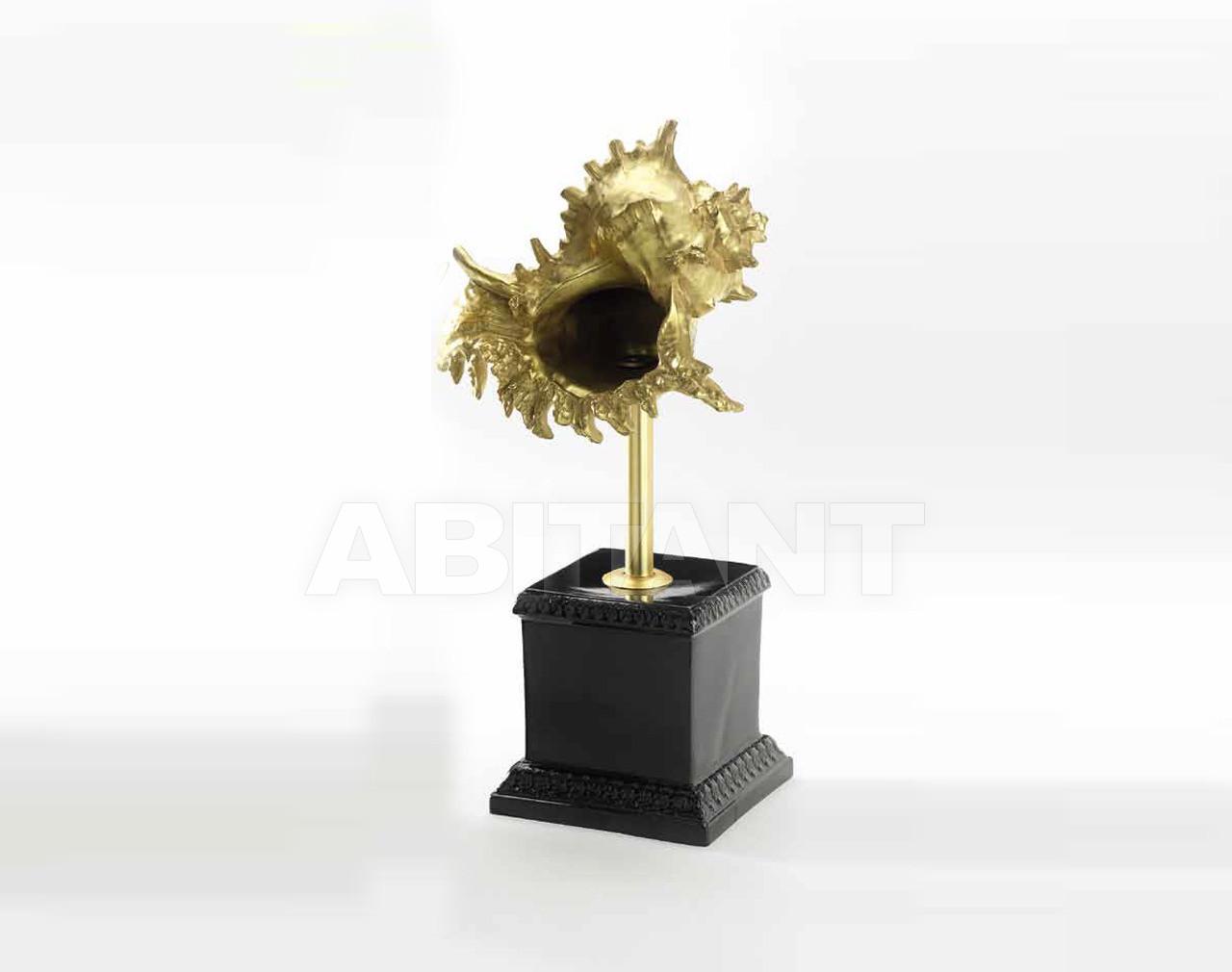 Купить Интерьерная миниатюра SHELL Villari Grande Opera Ii 0002386-805