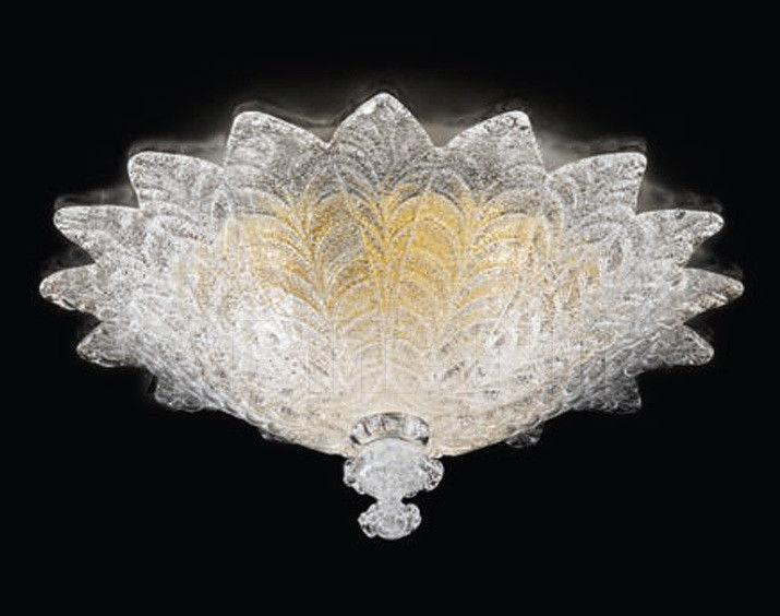 Купить Светильник Sylcom s.r.l. Stile 1140/47 D GR CR