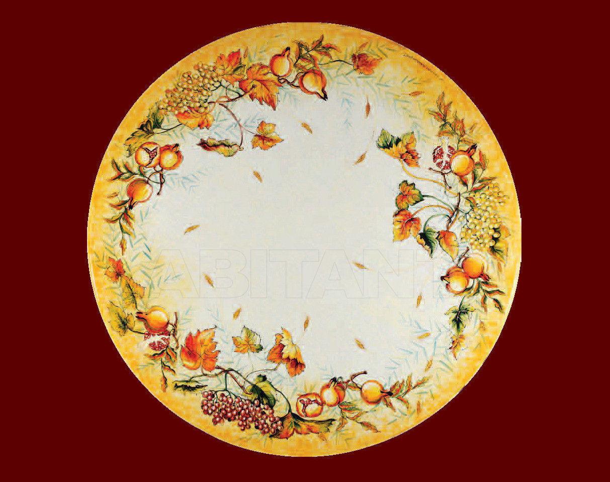 Купить Топ Domiziani Classic Sun sun 143 nocciola 80 x 80