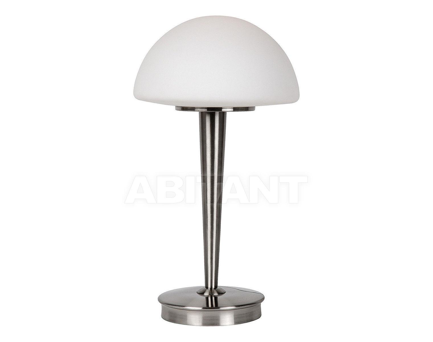 Купить Лампа настольная TOUCH Lucide  Floor & Table Lamps 17553/01/12