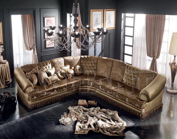 Купить Диван Classic Stile/Arredo&sofa Settembre 2012 Come foto pag. 55