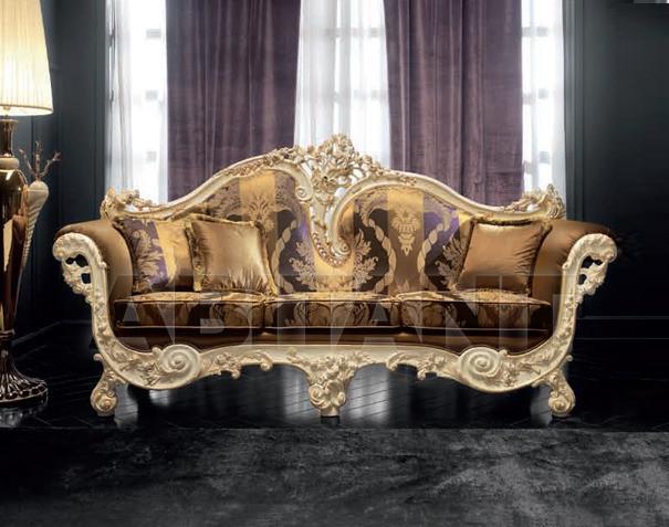 Купить Диван Classic Stile/Arredo&sofa Settembre 2012 Sultan Sofa 3 seats