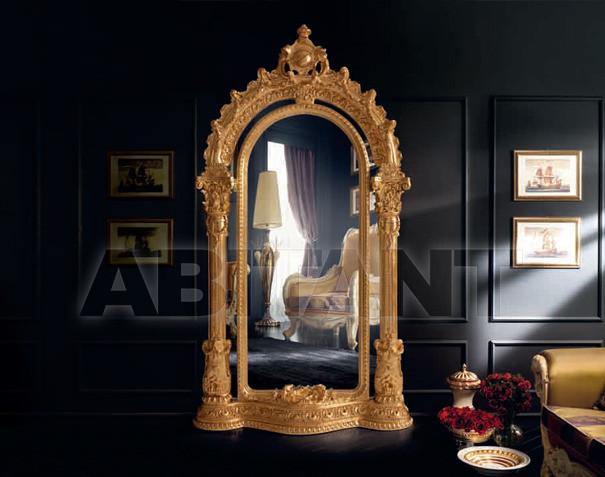 Купить Зеркало напольное Classic Stile/Arredo&sofa Settembre 2012 Specchiera Zar
