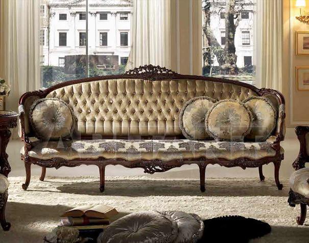 Купить Диван Classic Stile/Arredo&sofa Settembre 2012 Aurora Sofa 3 seats -