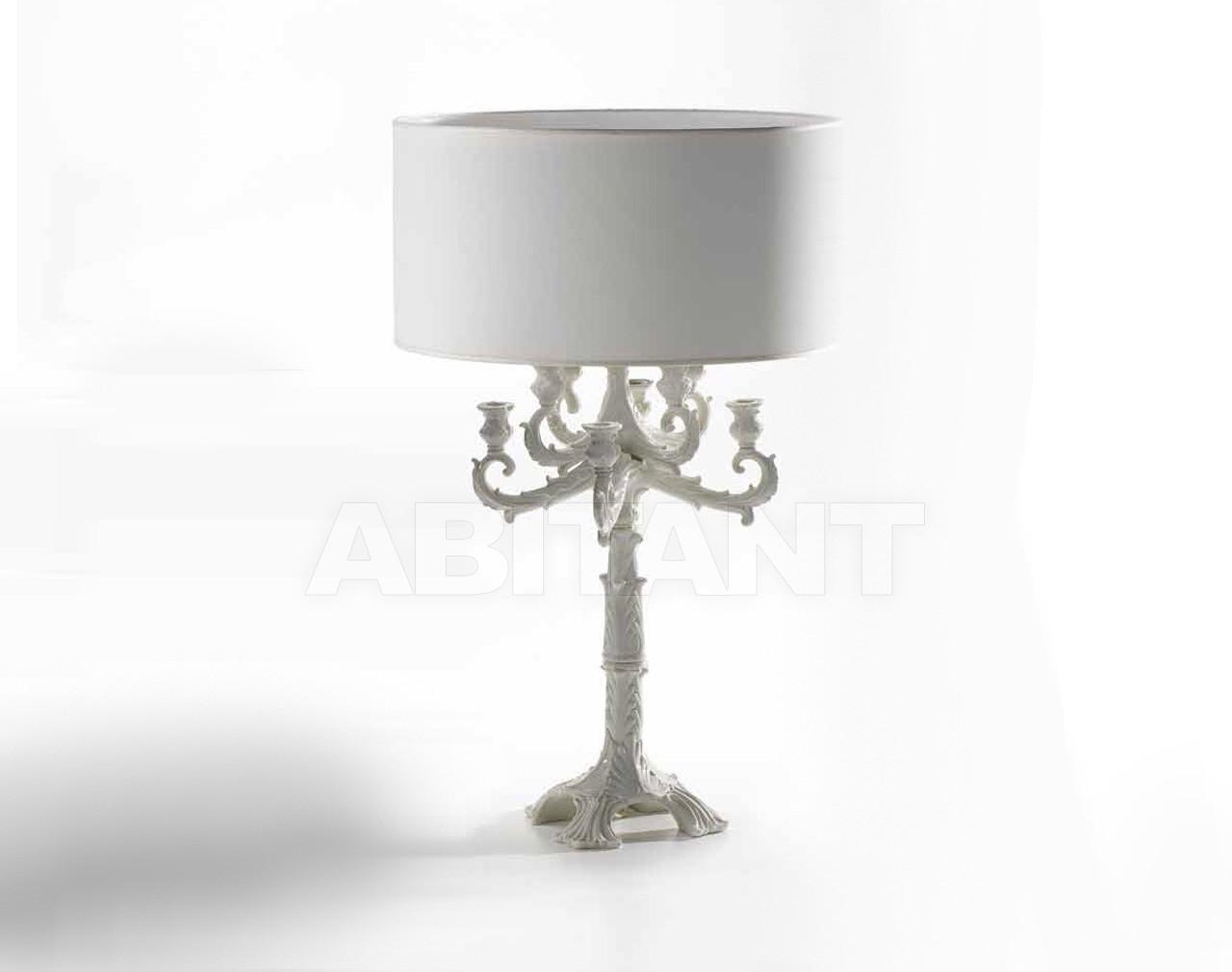 Купить Лампа настольная FLORENTINE LAMP, Villari Grande Opera Ii 0000276-102