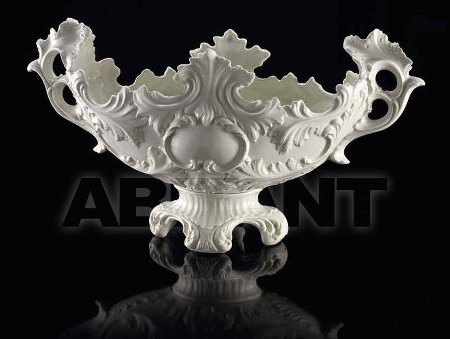 Купить Посуда декоративная OVAL IMPERIAL BOWL Villari Grande Opera Ii 0002368-101