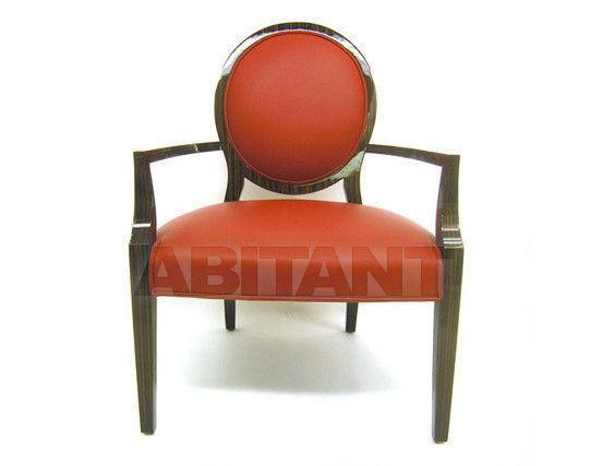 Купить Стул с подлокотниками Artistic Frame  2013 2865A / CLASSIC 1