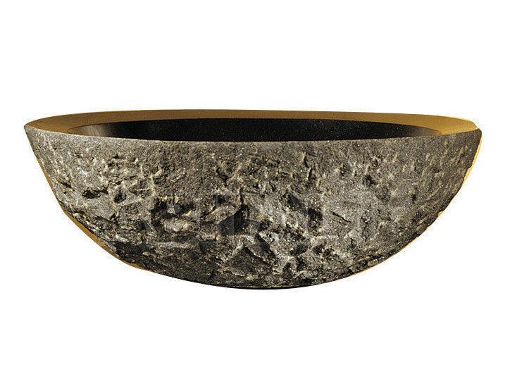 Купить Раковина накладная Stone Forest Раковины из натурального камня С25 / BL