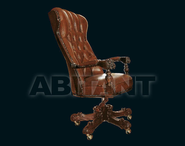 Купить Кресло для кабинета Mobilderi Firenze Firenze Poltrona girevole regolabile