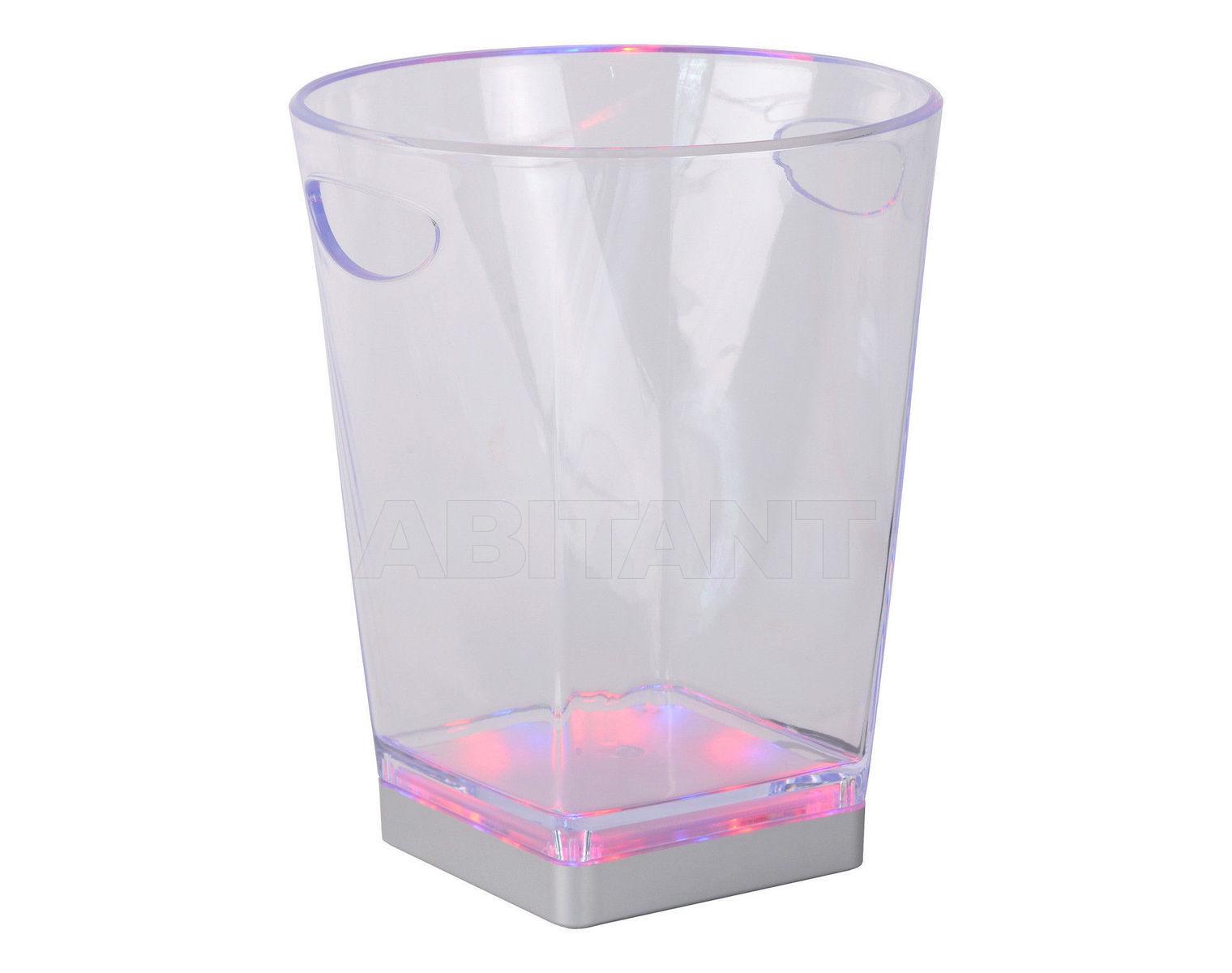 Купить Посуда декоративная ICE BUCKET Lucide  Floor & Table Lamps 13502/01/60