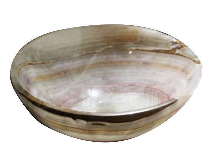 Купить Раковина накладная Stone Forest Раковины из натурального камня С35 / MO