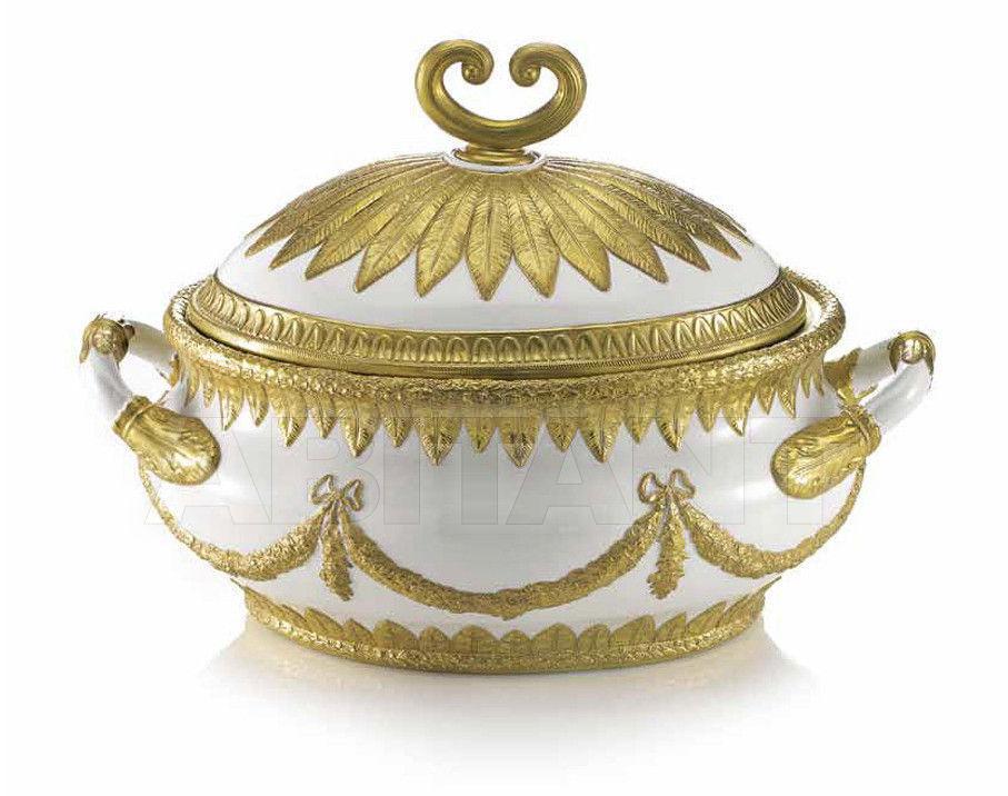 Купить Посуда декоративная  Villari Grande Impero Iii 0002736-402