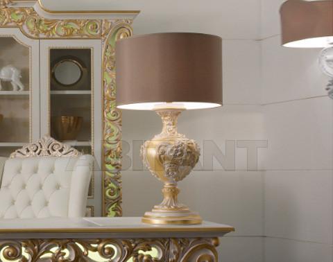 Купить Лампа настольная Mobilderi Diadema diadema Lampada da tavolo