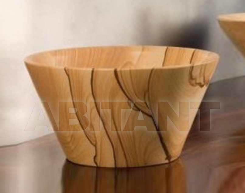 Купить Раковина накладная Stone Forest Раковины из натурального камня С120 / SN