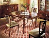 Стол обеденный Marzorati Granducato TAVOLO QUADRATO ALLUNGABILE Классический / Исторический / Английский