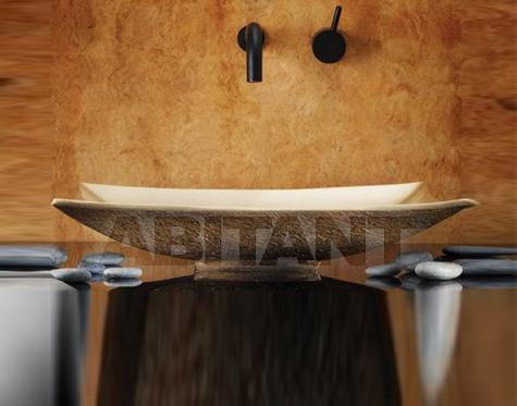 Купить Раковина накладная Stone Forest Раковины из меди, бронзы и нерживеющей стали СP-09 / GB