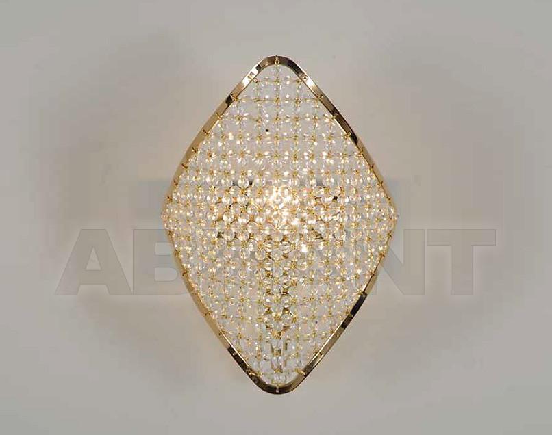 Купить Светильник настенный Baga-Patrizia Garganti Bespoke 02 H07G8
